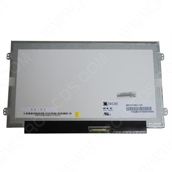 Dalle LCD LED DELL F050T 10.1 1024X600