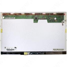 Ecran Dalle LCD pour GATEWAY 6010 GZ 15.4 1280X800