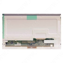 LED screen replacement HANNSTAR 6P1N300012 A1 10.1 1024x600