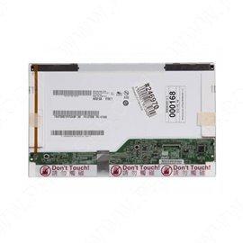LED screen replacement HANNSTAR HSD089IFW1 A00 REV.0 8.9 1024x600