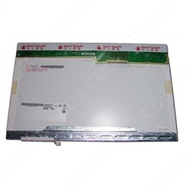 LCD screen replacement HP COMPAQ 408762 1A4 14.1 1440x900