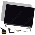 Complete LED screen for Apple Macbook Pro A1502 13.3 2560x1600 Early 2015