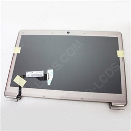 Complete LED screen for laptop ACER ASPIRE MS2346 13.3 1366X768