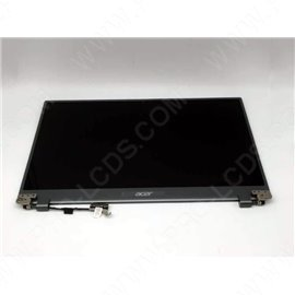 Complete Screen for Acer Aspire Timeline Ultra M5 581TG 15.6 1366x768