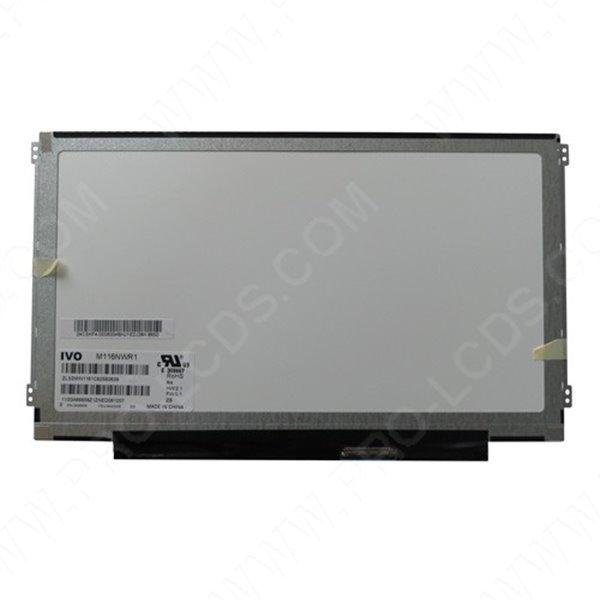 Dalle LCD LED FUJITSU SIEMENS FUJ CP433368 01 15.6 1366X768