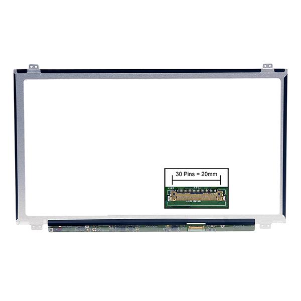 Dalle écran LCD LED pour Medion AKOYA E6422 15.6 1366x768 Brillante