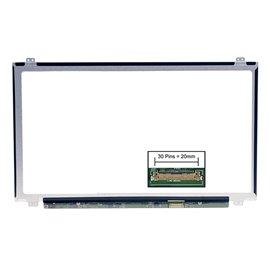 Dalle écran LCD LED pour Gateway NE512-C20Z 15.6 1366x768 Brillante