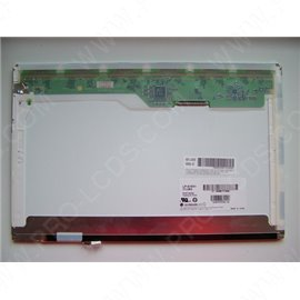 LCD screen replacement IVO M141NWW1 14.1 1280X800