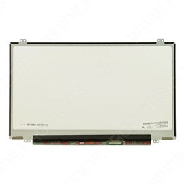 LED screen replacement LUCOM F2140WH2 A41CA0 A 14.0 1366x768