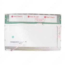 LCD screen for laptop NEC TCM270 12.1 1280X800
