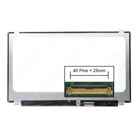 Dalle écran LCD LED Tactile type Samsung LTN156AR36 15.6 1366x768