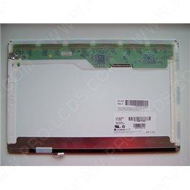 Dalle LCD QUANTA QD14TL02 REV 01 14.1 1280X800