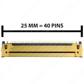 LCD screen replacement QUANTA QD14WL02 14.0 1280X800