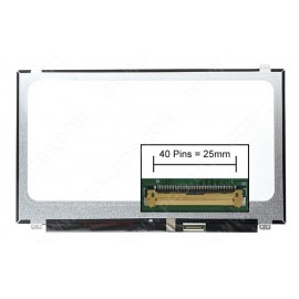 Dalle écran LCD LED Tactile type Samsung LTN156AR36-001 15.6 1366x768