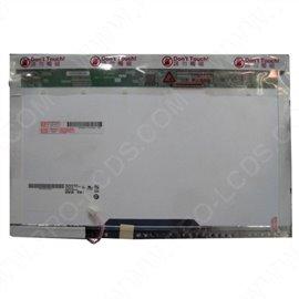 LCD screen replacement QUANTA QD15TL04 REV.01 15.4 1280X800