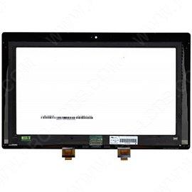Ecran LED + Vitre tactile référence SAMSUNG LTL106AL01 001 10.6 1280X800