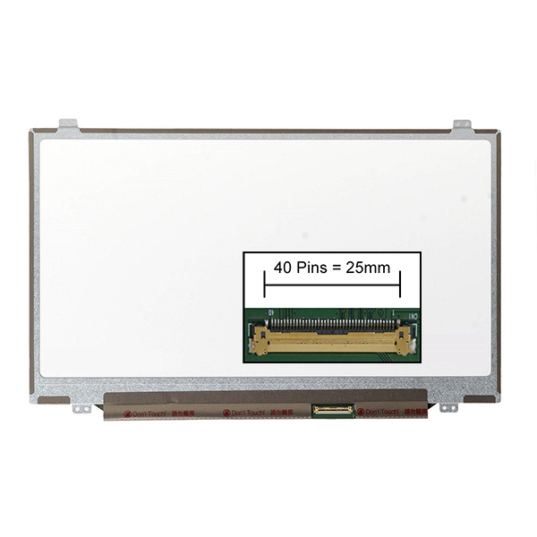 LCD LED screen replacement for iBM Lenovo THINKPAD T430 2349-KAG 14 0  1600x900