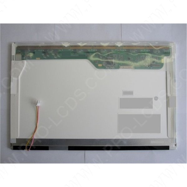 LCD screen replacement SHARP LQ133K1LA00 13.3 1280X800