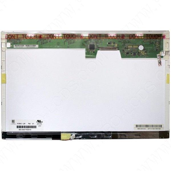 LCD screen replacement SHARP LQ154M1LG19 15.4 1920X1200