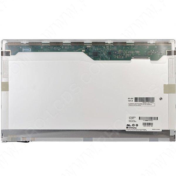 LCD screen replacement SHARP LQ164B1LD4A 16.4 1600X900