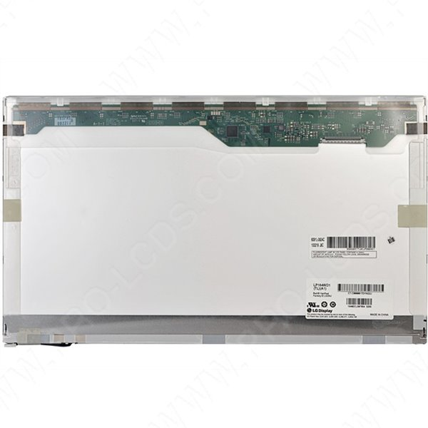 LCD screen replacement SHARP LQ164D1LD4AC 16.4 1600X900