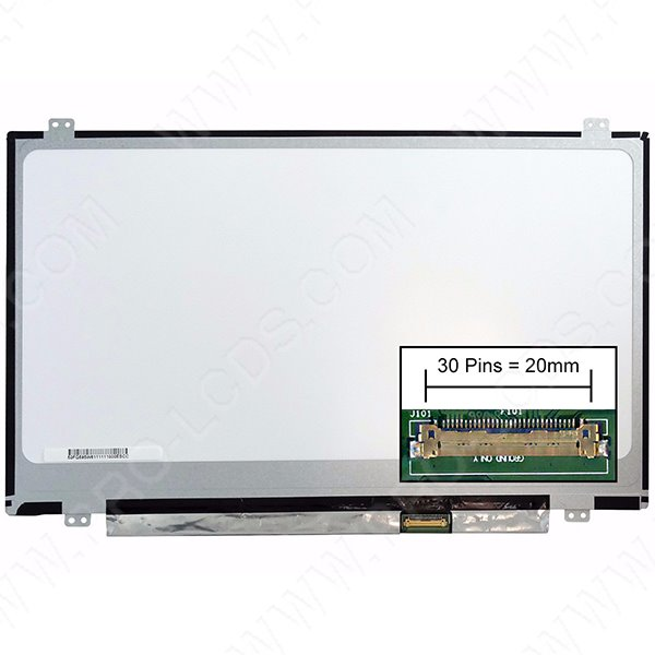 Lcd Led Screen Replacement For Ibm Lenovo Thinkpad X1 Carbon 2nd Generation 14 0 1600x900
