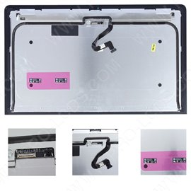 LED screen replacement APPLE 646 0796 21.5 1920X1080
