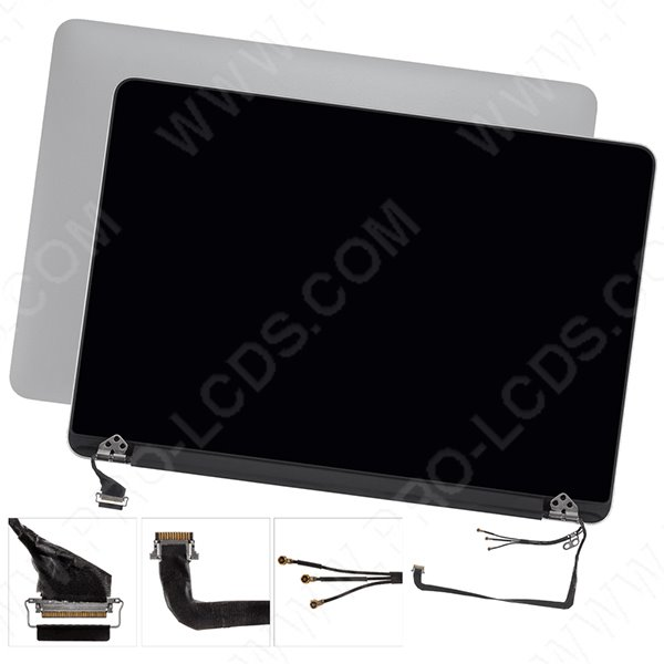 Complete LCD Screen for Apple MACBOOK PRO 13 Retina A1502 Mid 2014