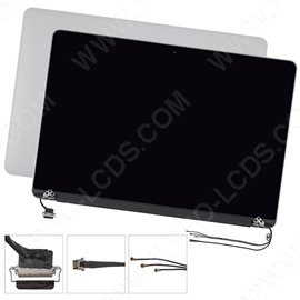 Complete LCD Screen for Apple Macbook Pro 15 MC975LL/A