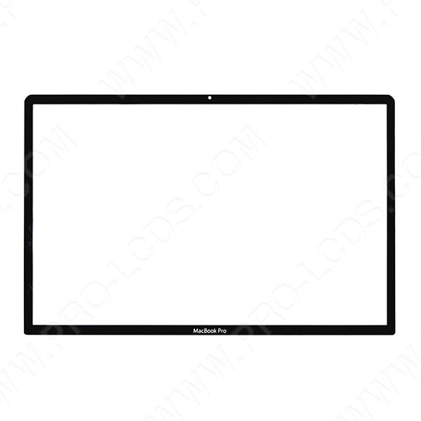 Front Glass for Apple Macbook Pro Unibody 17 MC725LL/A 17.0