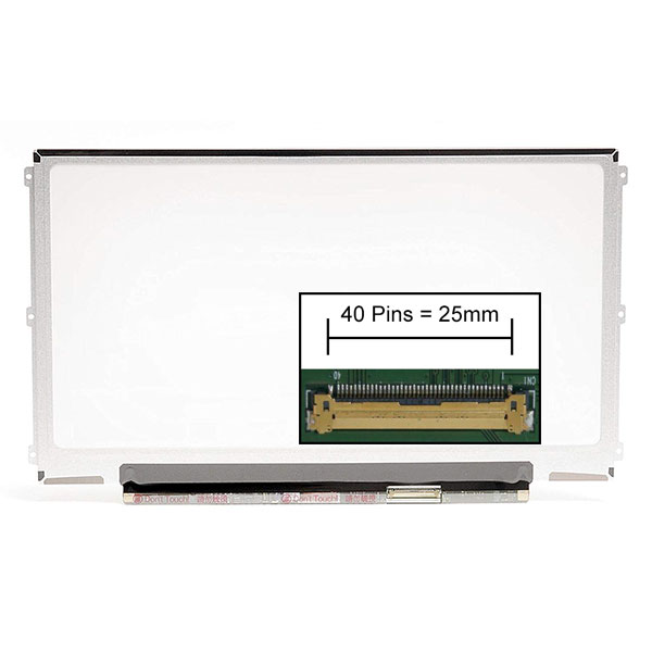 LCD LED screen replacement for iBM Lenovo THINKPAD X220 4286-CTO
