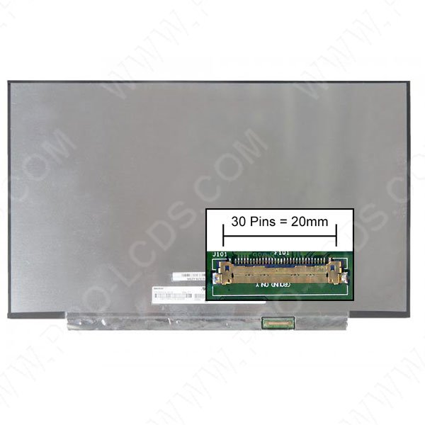 Lcd Led Screen Replacement For Ibm Lenovo Thinkpad X1 Carbon 20hr0024 14 0 1920x1080