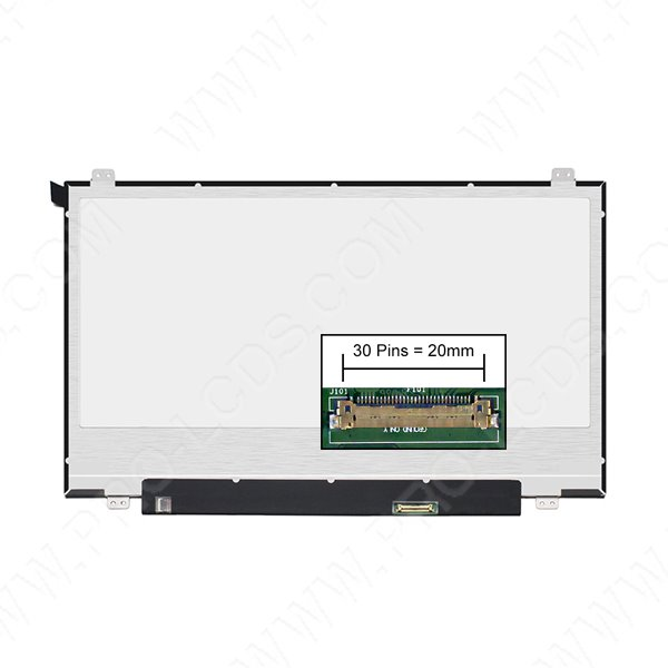 LCD LED screen replacement for Asus VIVOBOOK S14 S406UA 14 0 1920x1080