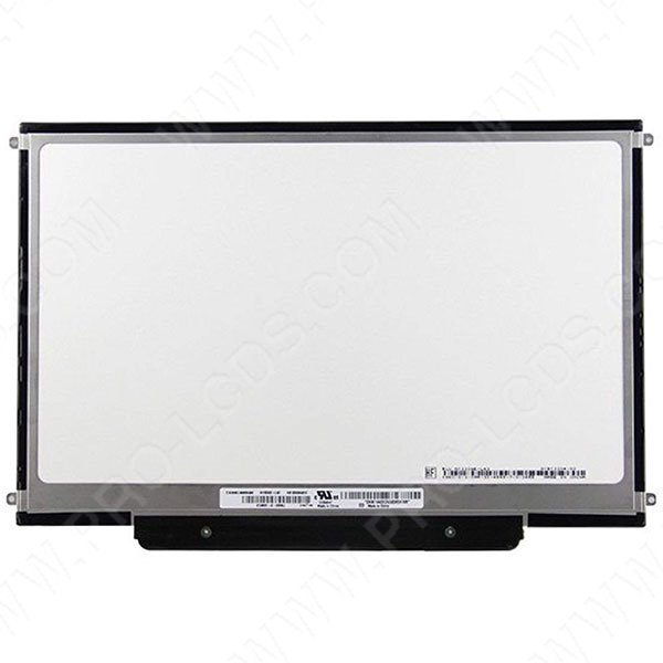 LCD LED screen replacement type Samsung LTN133AT09-A07 13.3 1280x800