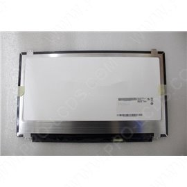 LED screen replacement TOSHIBA A000270000 13.3 1366X768