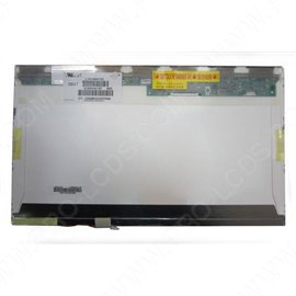 LCD screen replacement TOSHIBA K000065920 16.0 1366X768