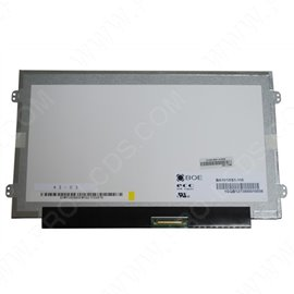 LED screen replacement TOSHIBA K000071920 10.1 1024X600