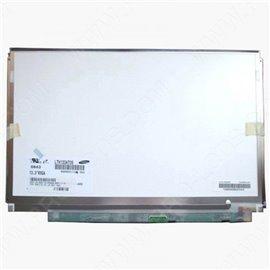 LED screen replacement TOSHIBA LTD133EWDD 13.3 1280X800