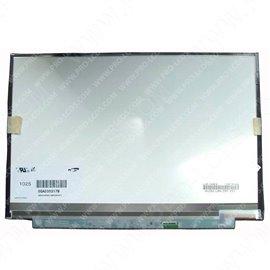 LED screen replacement TOSHIBA LTD133EWXZ 13.3 1280X800