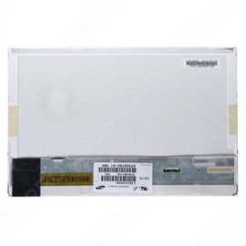 LED screen replacement TOSHIBA LTD141EWXF 14.1 1280X800