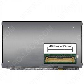 Screen replacement SHARP LQ156D1JW06 15.6 3840x2160