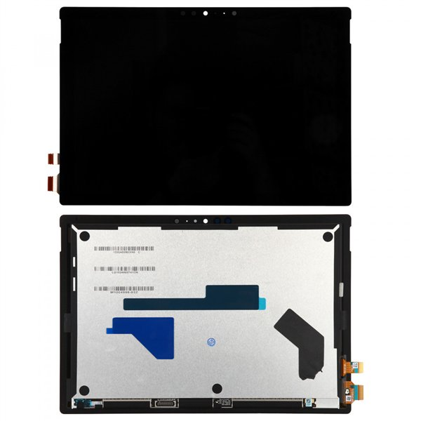LCD Screen + Touch Digitizer for Microsoft Surface Pro 5 12.3 2736x1824