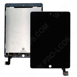 iPad Air 2 A1566 A1567 Ecran LCD + Vitre Tactile - Noir