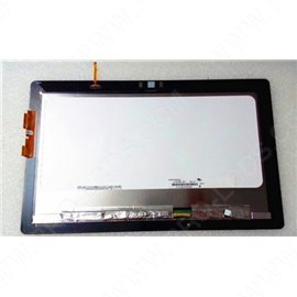 Complete LED Screen + Touch Digitizer assembly for tablet ASUS TRANSFORMER BOOK TX300CA