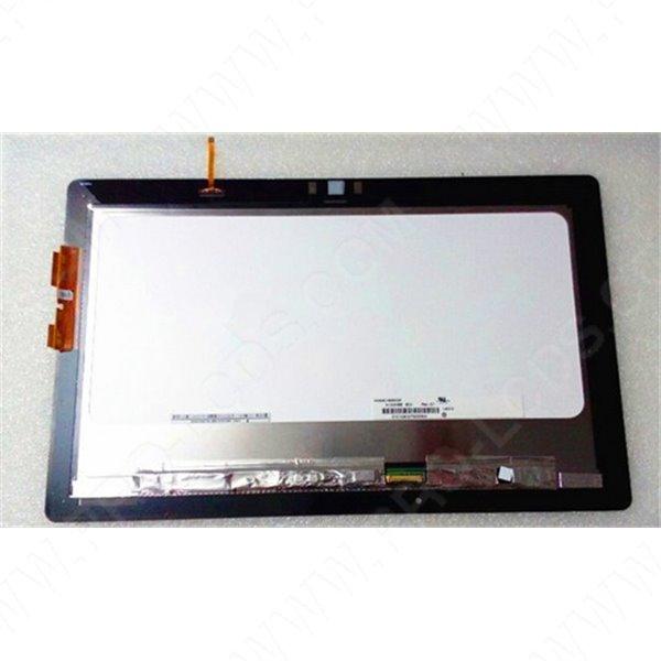 Ecran Complet LED + Vitre Tactile assemblés pour tablette ASUS TRANSFORMER BOOK TX300CA