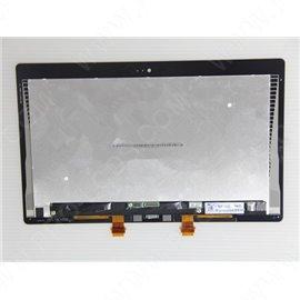 Ecran LCD + Vitre Tactile LED pour tablette MICROSOFT SURFACE RT2 LTL106HL02-002