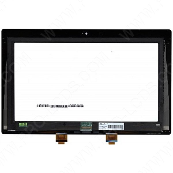 LCD Screen + Touch Digitizer LED for MICROSOFT SURFACE RT LTL106AL01-001