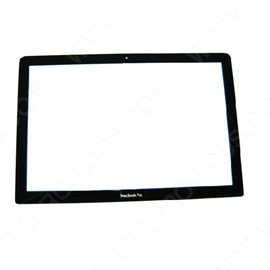 Front Glass for Apple Macbook Unibody 13.3 A1342