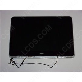 Complete LED screen for laptop DELL XPS 14 ULTRABOOK L421X 14.0 1600X900