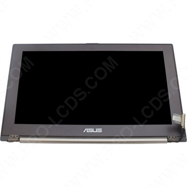 Complete LED screen for laptop ASUS ZENBOOK UX21A 11 6 1366X768